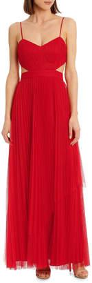 Fame & Partners The Dakota Dress