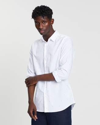 Paul Smith LS Slim Fit Shirt