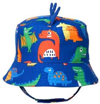 Gymboree Dino Sun Hat