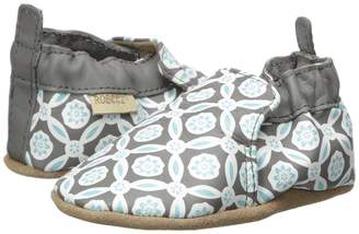 Robeez Khloe Soft Sole Girl's Shoes