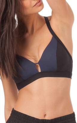 LIVELY The Active Cross Back Sports Bralette