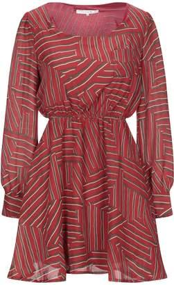 ANONYME DESIGNERS Short dresses - Item 34950149DN