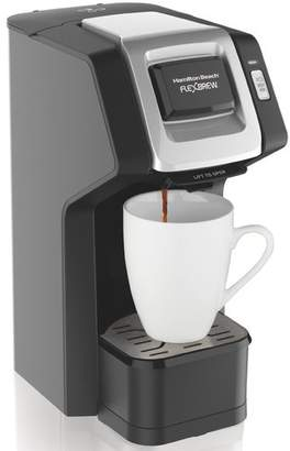 Hamilton Beach 1-Cup FlexBrew Serve Coffee Maker