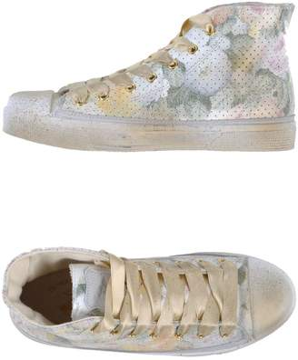 Beverly Hills Polo Club High-tops & sneakers - Item 44728613FI