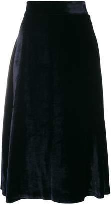 Roberto Collina full flared skirt