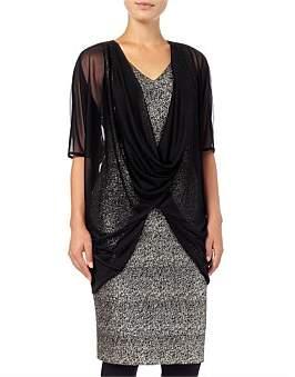 Phase Eight Fabiana Shimmer Dress