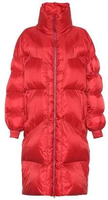Etoile Isabel Marant Isabel Marant, Étoile Cray puffer coat