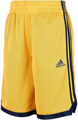 adidas Big Boys Mesh Shorts
