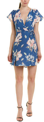 French Connection Cari A-Line Dress