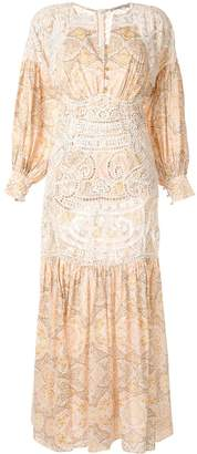 Thurley Muse dress