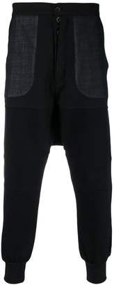 Unravel Project baggy trousers