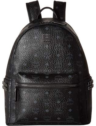 MCM Stark Side-Stud Small Medium Backpack