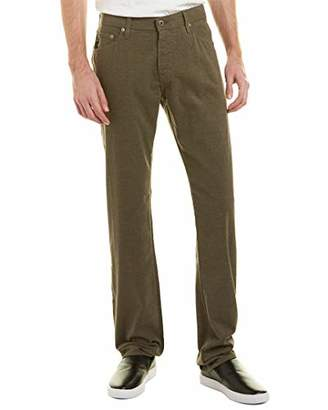 AG Adriano Goldschmied Men's Graduate Tailored Leg Wool Like Pant