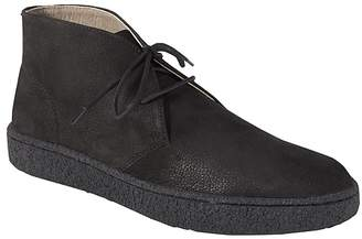 Banana Republic Donnel Crepe-Sole Chukka Boot