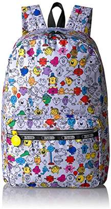 Le Sport Sac Women's Classic Essential Backpack