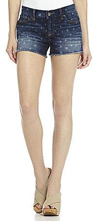 Lucky Brand Riley Stars & Stripes Shorts