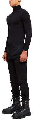 Raf Simons Slim Pants