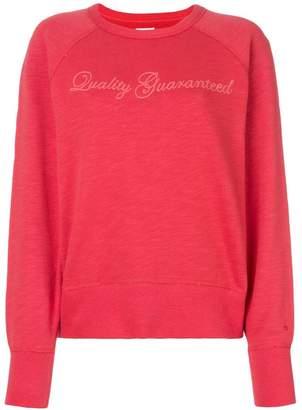 Rag & Bone Quality Guaranteed jumper