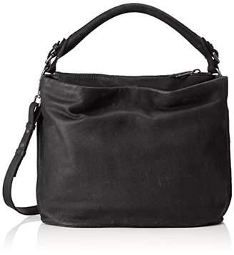 Marc O'Polo Eight, Women's Shoulder Bag, Braun (Ambra), 14.2x29x36.5 cm (B x H T)