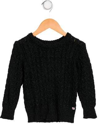Appaman Fine Tailoring Boys' Cable Knit Sweater