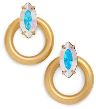 Loren Hope Libby Hoop Earrings