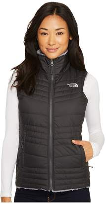 The North Face Mossbud Swirl Vest Women's Vest