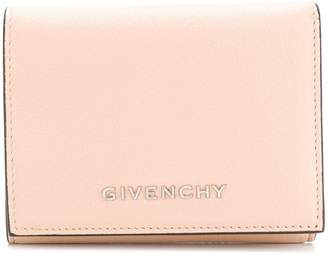 Givenchy trifolded wallet