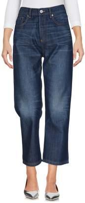 Marc by Marc Jacobs Denim pants - Item 42634953JO