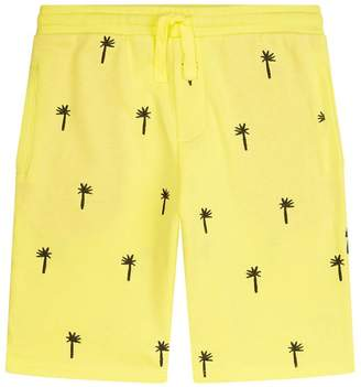 Stella McCartney Palm Tree Shorts