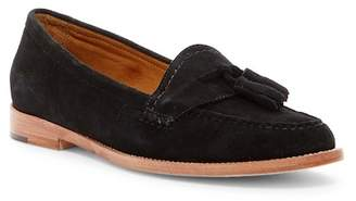 Patricia Green Lexington Suede Loafer