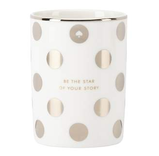 Kate Spade Be The Star Of Your Story Candle