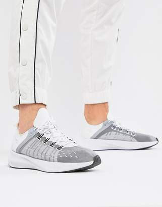 Nike Future Fast Racer Sneakers In White AO1554-100