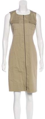 Max Mara Weekend Sleeveless Knee-Length Dress w/ Tags