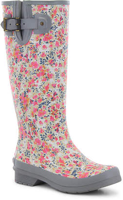 Chooka FASHION Fashion Julia Womens Waterproof Rain Boots