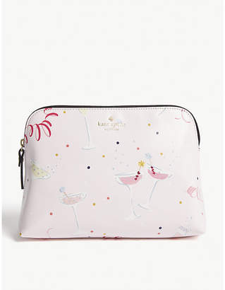 Kate Spade Dashing Beauty Briley make-up bag