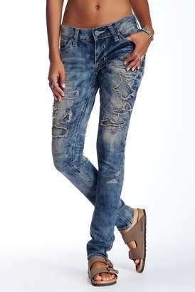 Affliction Raquel Christie Arcadia Jeans
