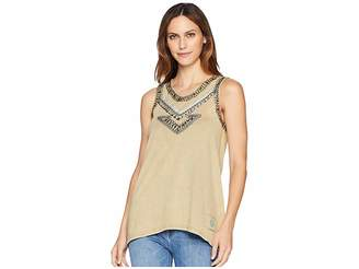 Double D Ranchwear Southern Nights Tank Top