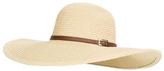 Melissa Odabash Jemima Wide-Brim Floppy Beach Hat