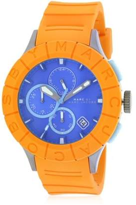 Marc Jacobs Marc by Buzz Track Mens Watch MBM5545