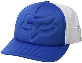 Fox Men's Foam Pit Trucker Snapback Hat
