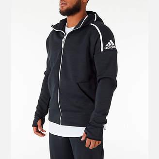 adidas Men's Z.N.E. Fast Release Full-Zip Hoodie