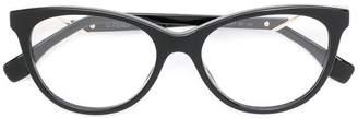 Cat Eye Fendi Eyewear glasses