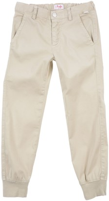 Il Gufo Casual pants - Item 13010338PG