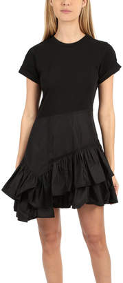3.1 Phillip Lim Flamenco Tee Dress