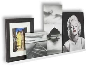 Ebern Designs Weatherholt Ledge Wall Shelf Ebern Designs