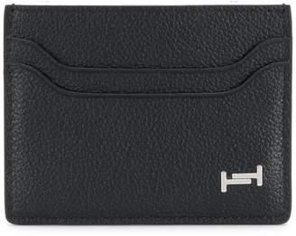 Tod's logo cardholder wallet