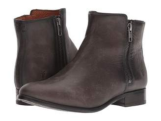 Frye Carly Double Zip