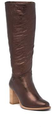 Ross & Snow Michela SP Waterproof Genuine Shearling Lined Boot