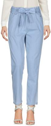 Maison Espin Casual pants - Item 13104529