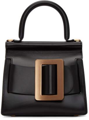Boyy Black Karl 19 Top Handle Bag